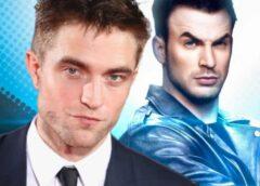 Robert Pattinson hizo casting para Scott Pilgrim vs the World