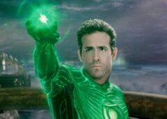 Ryan Reynolds habló sobre su posible participación en Liga de la Justicia