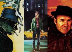 The Batman se inspira en estas 3 películas de los años 70