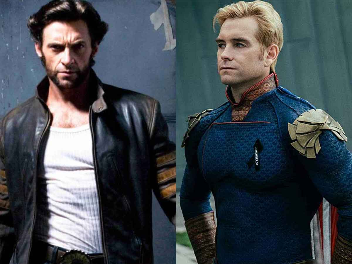 The Boys actor wants to play Wolverine in Marvel movies