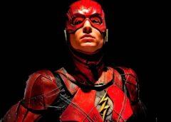 The Flash: Grant Morrison reveló los planes originales de la película