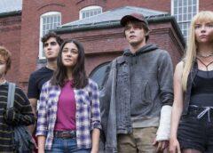 Los Nuevos Mutantes: Aseguran que es una de las mejores películas de X-Men