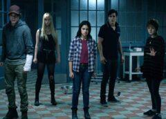 La estrella de Los Nuevos Mutantes responde a las criticas más brutales