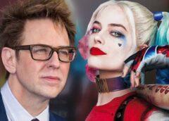 The Suidicide Squad: Harley Quinn es el personaje favorito de James Gunn