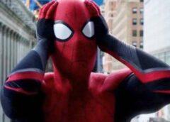 Filtran el posible título de Spider-Man 3