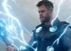 "¿Por qué Thor no hizo es segunda ""chasquido"" en Vengadores: Endgame?"
