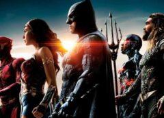 Zack Snyder reveló una importante imagen del Snyder Cut