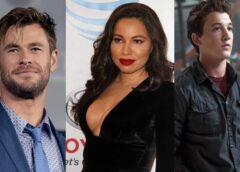Chris Hemsworth, Miles Teller y Jurnee Smollett estarán en Spiderhead de Joseph Kosinski