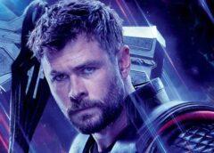 Chris Hemsworth seguirá siendo Thor después de la cuarta entrega