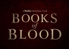 Perturbador tráiler de Books of Blood