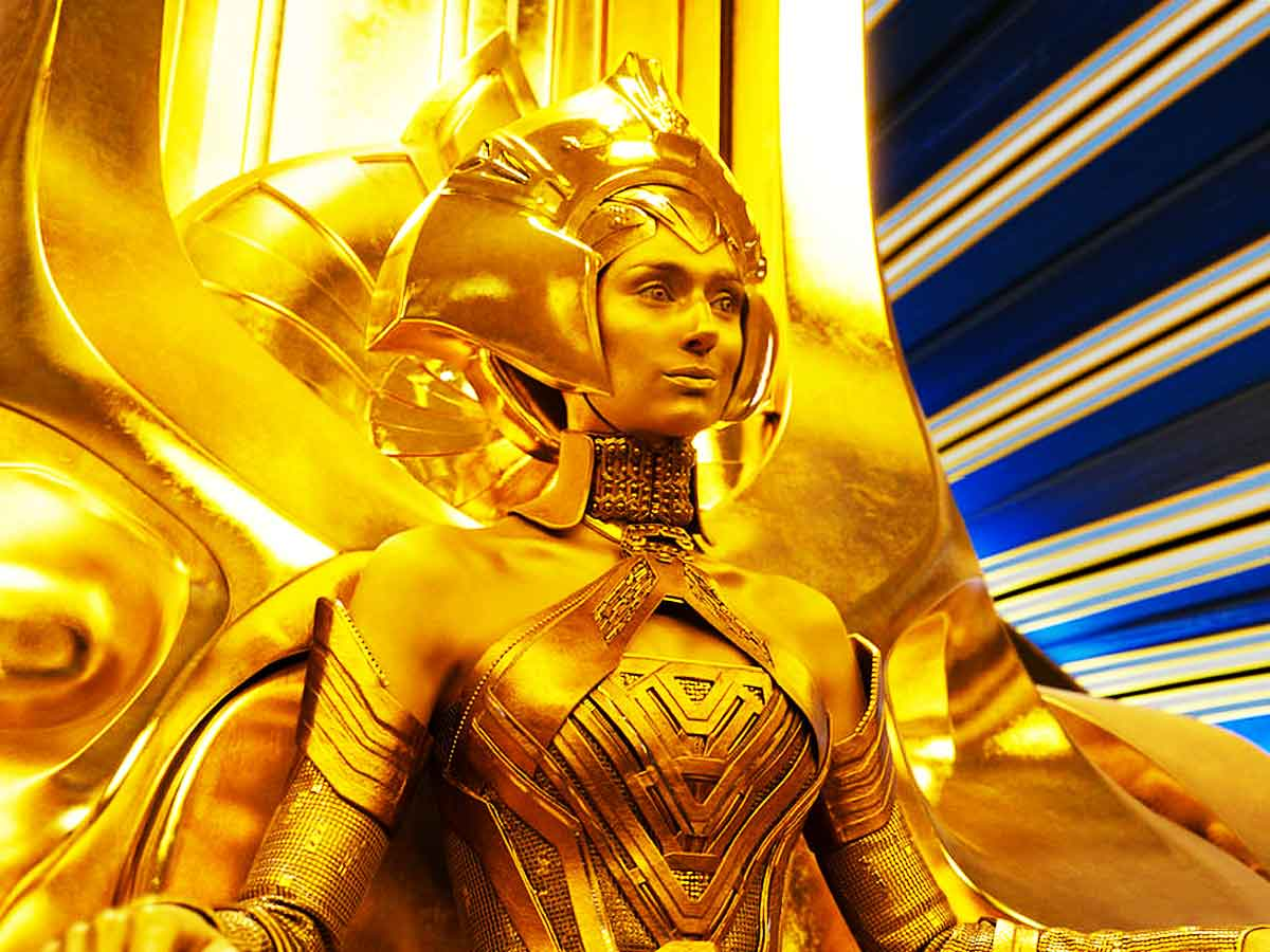 Elizabeth Debicki wants to return to Guardians of the Galaxy Vol 3