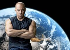Fast and Furious 9 lanzará a Dominic Toretto al espacio exterior