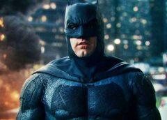 HBO Max quiere hacer más con el Batman de Ben Affleck