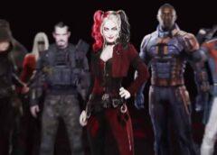 Harley Quinn tendrá una loca secuencia de acción en Escuadrón Suicida
