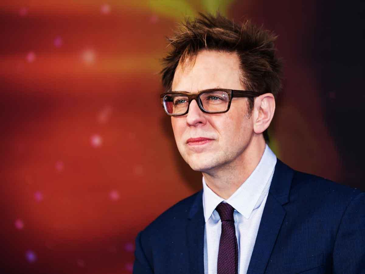 James Gunn pide ayuda a los fans para su nuevo guión
