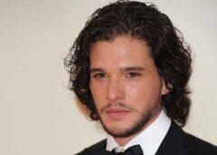 Kit Harington ya no quiere interpretar personajes estilo Jon Snow