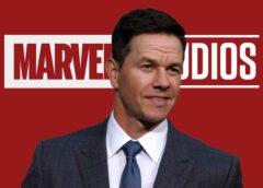 Mark Wahlberg podría fichar por el Universo Cinematográfico de Marvel