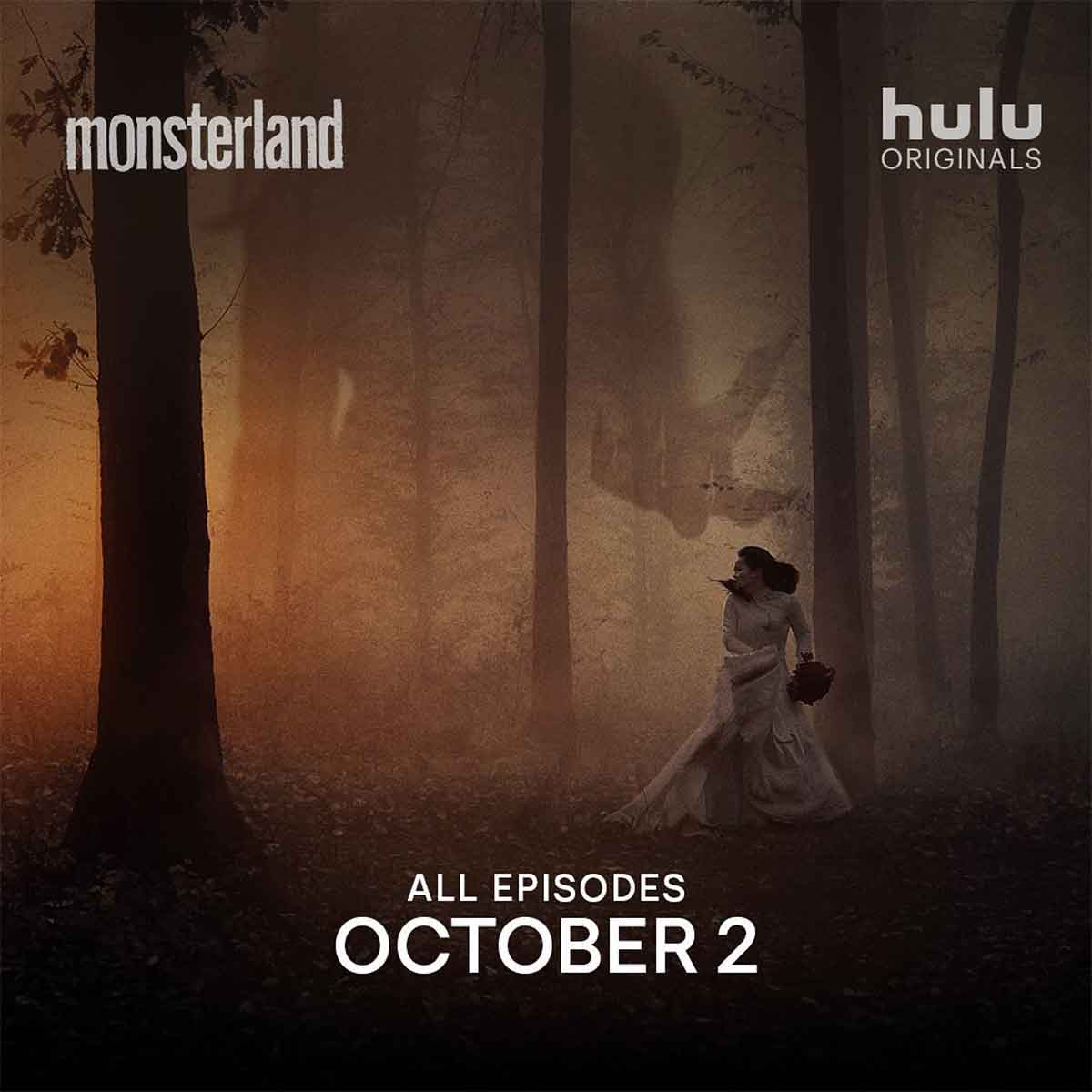Monsterland Trailer: A series of horror in its purest form