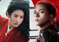 Mulan decidirá el destino de Viuda Negra