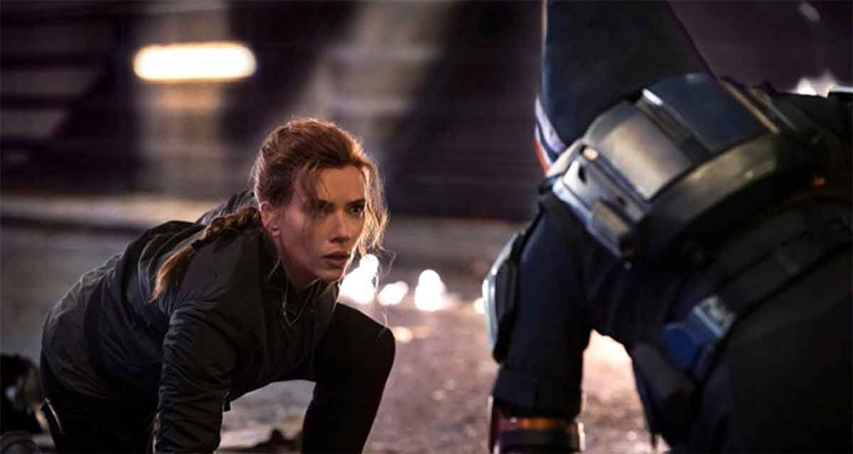 Scarlett Johansson talks about how important the movie Black Widow is