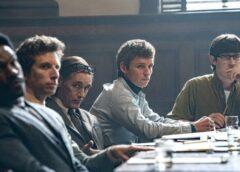 El Juicio de los 7 de Chicago: película de Netflix basada en hechos reales