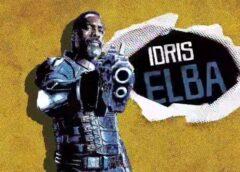 The Suicide Squad: James Gunn elogia el trabajo de Idris Elba