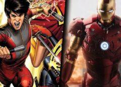 Teoría conecta a Shang-Chi con muerte la de Tony Stark