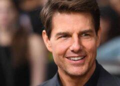 Tom Cruise irá al espacio para grabar una película en 2021