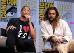 Warner Bros no puede creer que Jason Momoa apoye a Ray Fisher