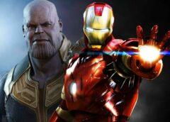 ¿Por qué Iron Man no construyó una armadura anti Thanos?