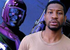 ¿Jonathan Majors será Kang el conquistador en Ant-man 3?