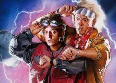 ¿Habrá Regreso al futuro 4?: El reparto dio su opinión