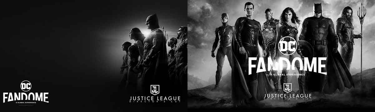 Zack Snyder's version of Justice League already has an official title