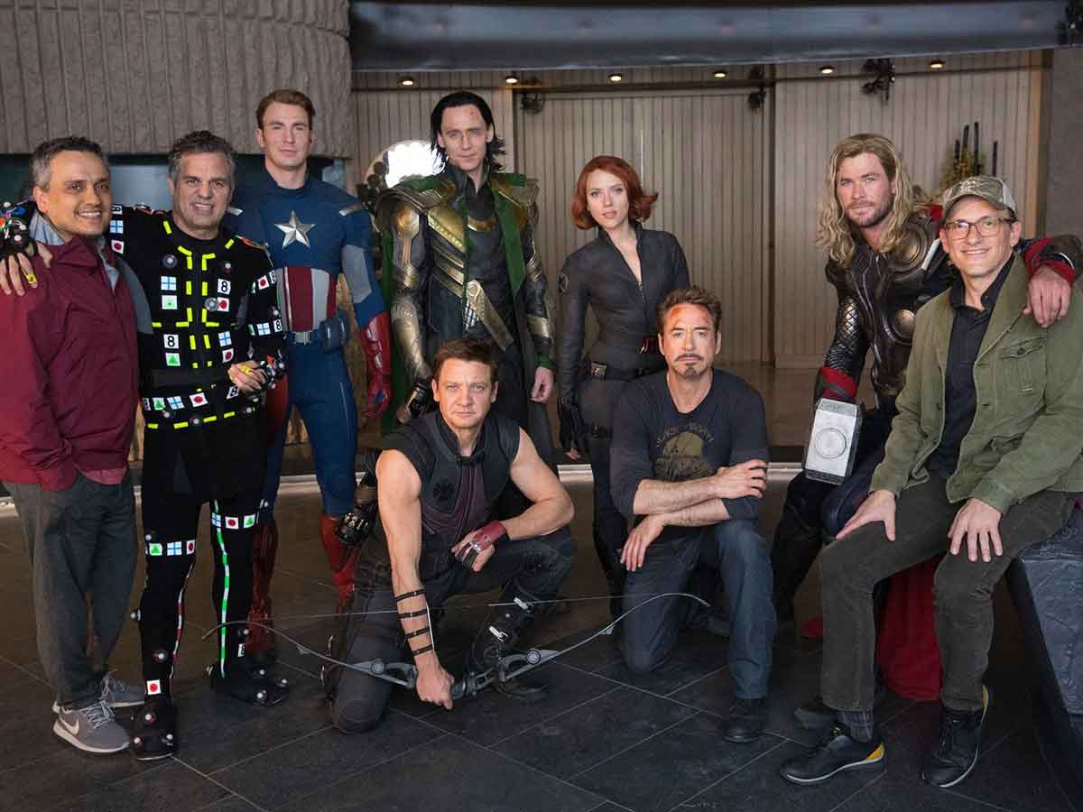 They reveal the best secrets of the Marvel Cinematic Universe