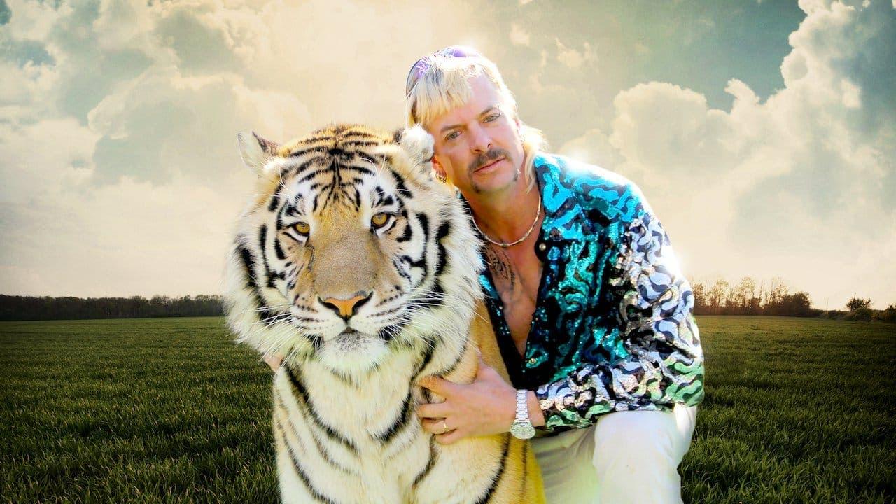Netflix's Tiger King