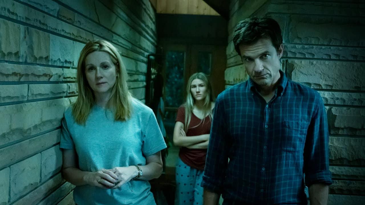 Ozark from Netflix