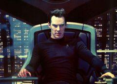 Benedict Cumberbatch podría protagonizar su propia película de Star Trek