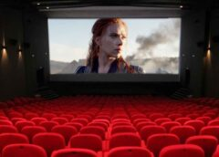 Viuda Negra podría cambiar la industria del cine a peor