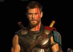 Chris Hemsworth promete que Thor: Love and Thunder será diferente