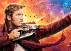 Chris Pratt hizo la audición para interpretar a otro Vengador