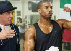Creed 3 podría estar dirigida por Michael B. Jordan