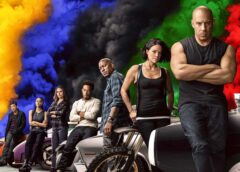 Fast and furious 9 dest