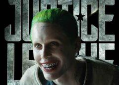 El Joker de Jared Leto estará en Liga de la Justicia de Zack Snyder