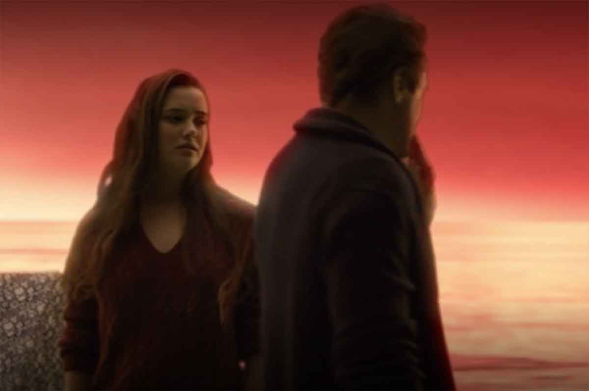 Katherine Langford justifies her elimination from Avengers: Endgame