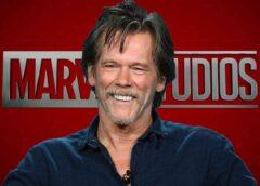 Kevin Bacon quiere interpretarse a si mismo en Guardianes de la Galaxia Vol 3