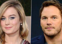 Critican a actores de Marvel por defender a Chris Pratt y no a Brie Larson