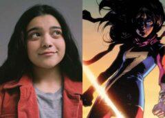 Marvel encuentra a la actriz perfecta para su nueva superheroína