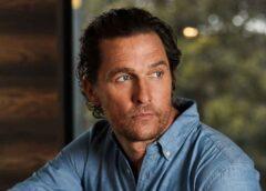 Matthew McConaughey luchó por ser un Vengador pero Marvel lo rechazó