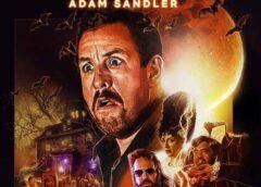 Netflix y Adam Sandler están preparando El Halloween de Hubie 2
