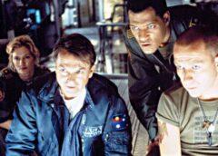 Paul W.S Anderson no quiere arruinar Event Horizon con una secuela